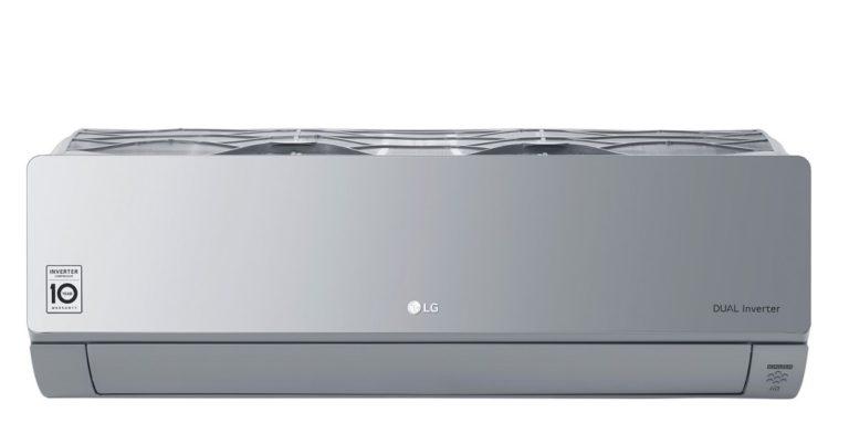 Klimatyzator LG AC18SQ