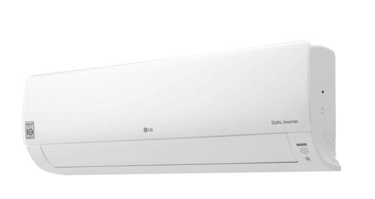 Klimatyzator LG Deluxe