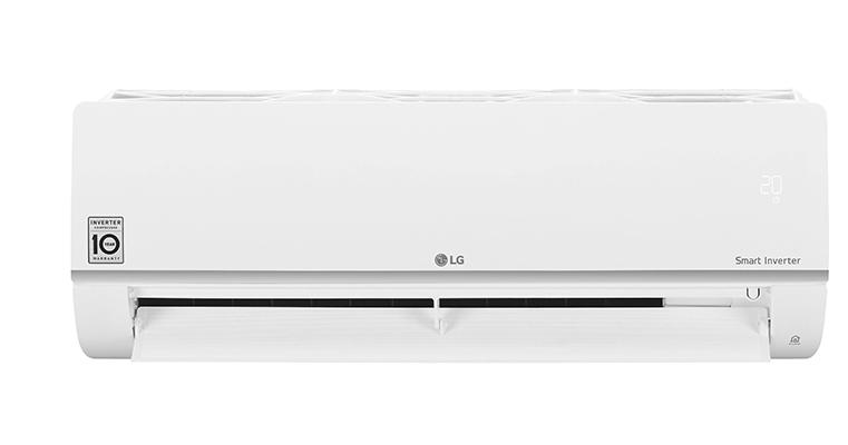 Klimatyzator LG Standard Plus do domu