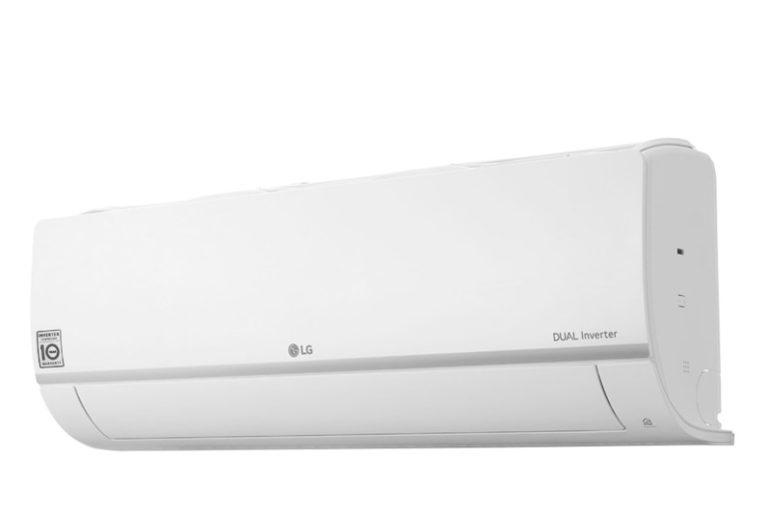Klimatyzator LG Standard Plus