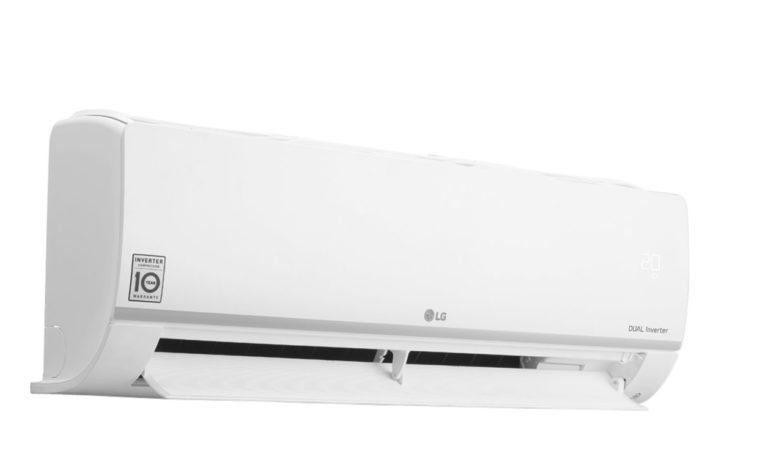 Klimatyzator Standard Plus do mieszkania
